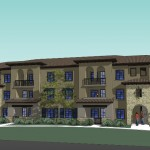 Stone Creek Casitas Elevation