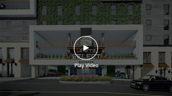 Burbank Design Video